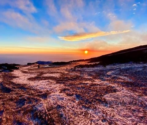 Escursione Etna Sunset ENG ITA