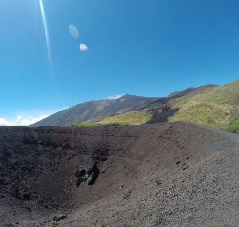 Escursione Etna 2.800 mt ENG ITA