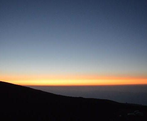 Escursione Etna Sunset ENG